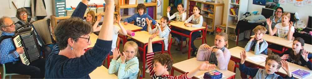 Basisschool De Evenaar Heemstede